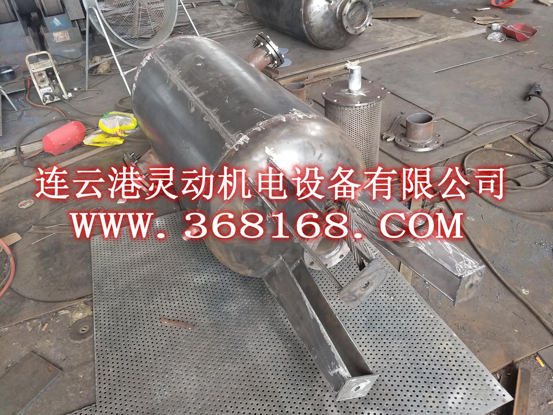 排污冷却器 排污膨胀罐 排污降温罐 排污膨胀罐生产厂家