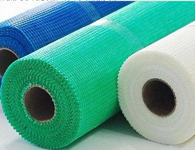 耐碱玻纤网格布实用性