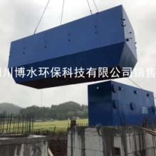 四川乐山MBR一体化废水处理设备厂家定制直销 全国可发批发
