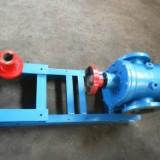 YCB齿轮泵 圆弧齿轮泵 不锈钢泵