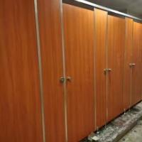 公共厕所隔断定制@价格@厂家