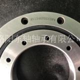 RU124G钢球滚子标准件厂家 RU124X非标定制轴承 ISO认证体系企业