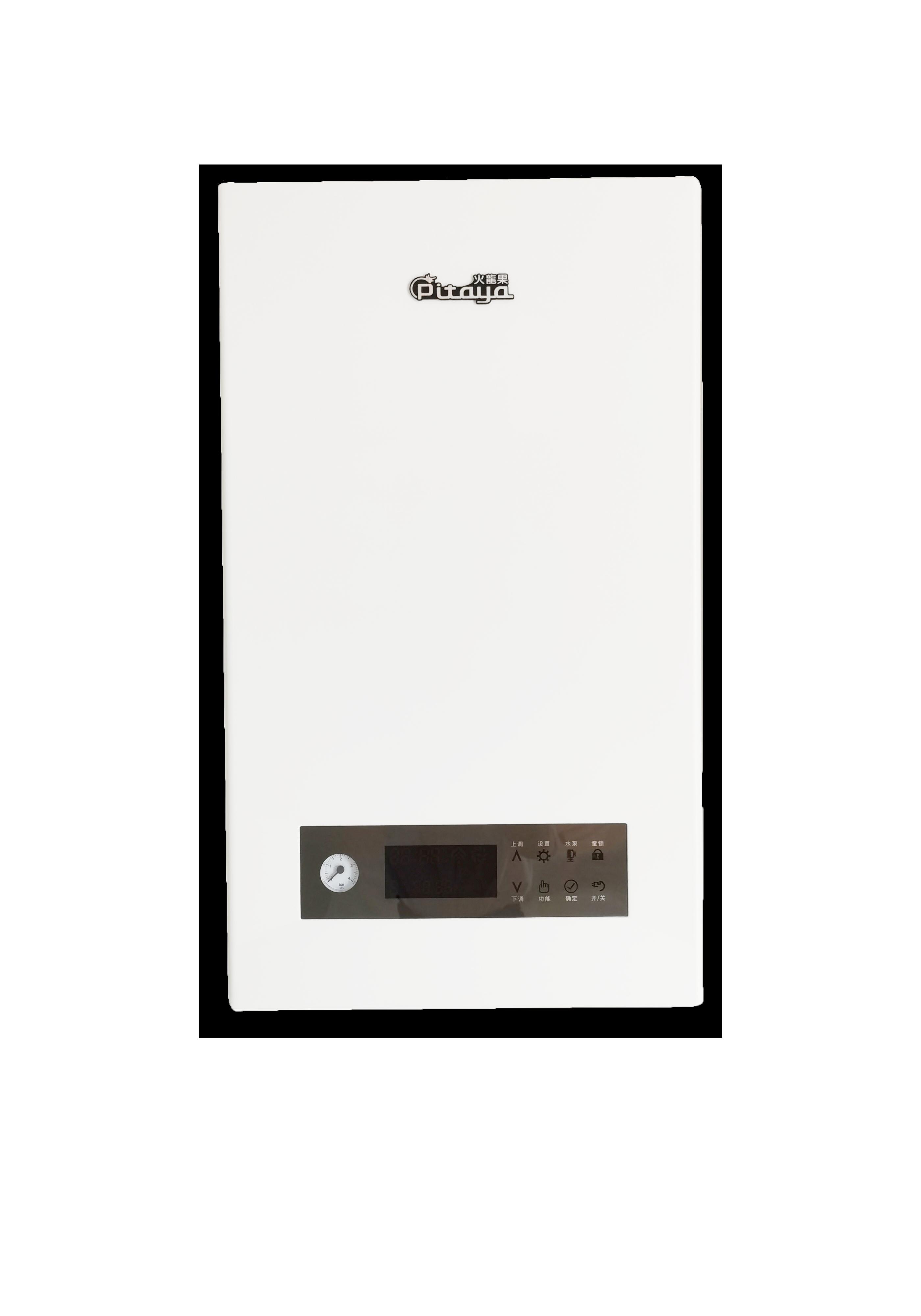 ZN-NXB 8KC电壁挂炉/广东电采暖热水炉/电壁挂炉厂家/火龍果电采暖热水炉