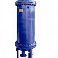 浮动盘管换热器 容积式浮动盘管换热器图片