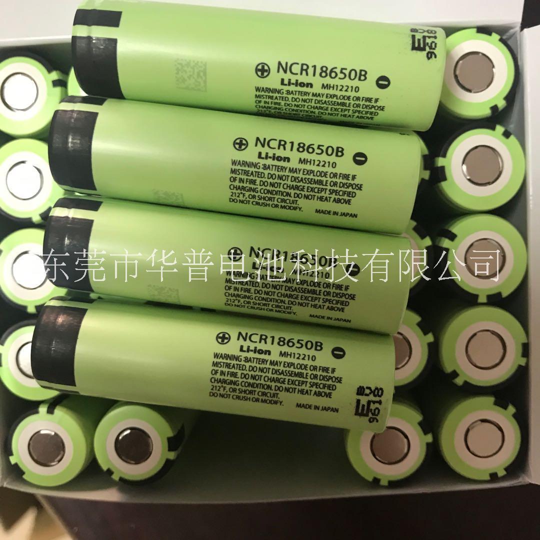批发进口18650锂电池销售