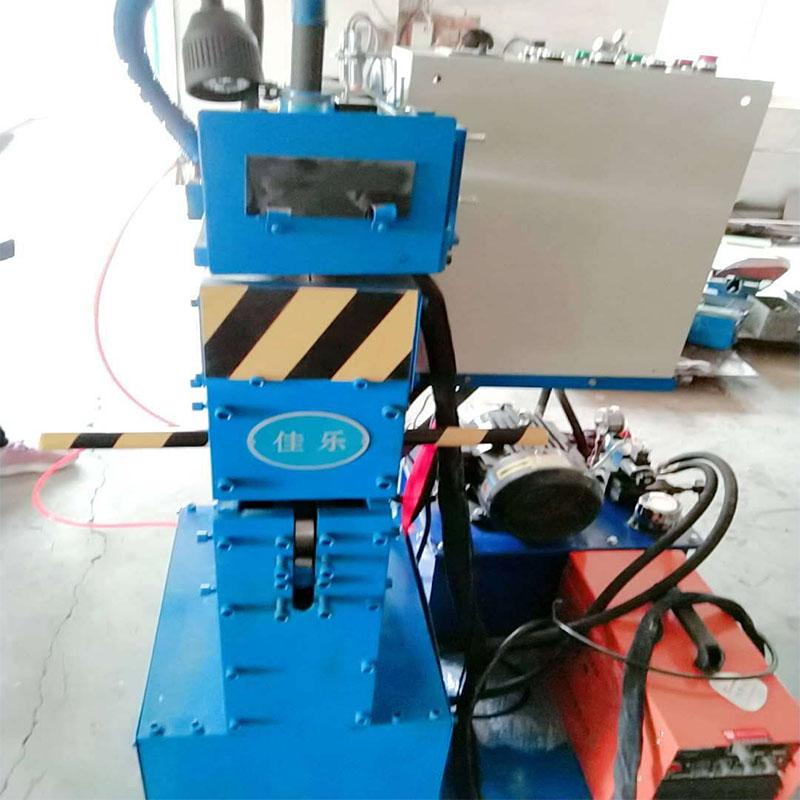 对焊机自动对焊机自动剪切对焊机260