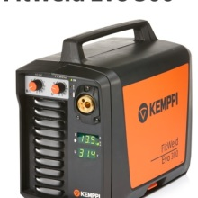 大功率便携式多电压MIG焊机FitWeld Evo 300图片
