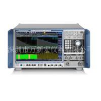 罗德与施瓦茨相位噪声分析仪FSWP维修