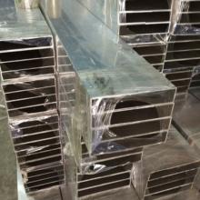 上海铝方管供应 30*50*4 上海翔奋供应 现货库存6061铝合金管