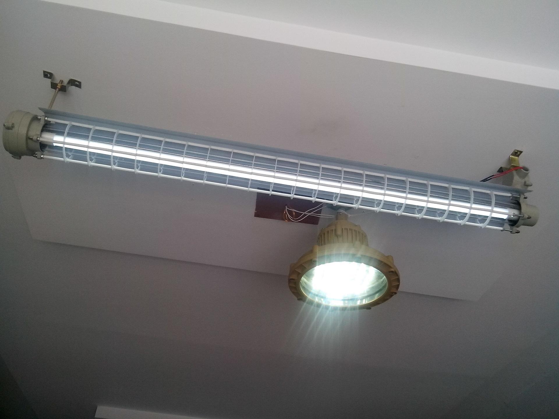 LED 防爆荧光灯、防爆防腐荧光灯、全塑防爆荧光灯