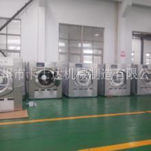 广西宜州20kg全自动蒸汽/电加热洗脱机产品优势图片
