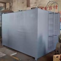 疏水箱,射水箱,均压箱,SSX-20