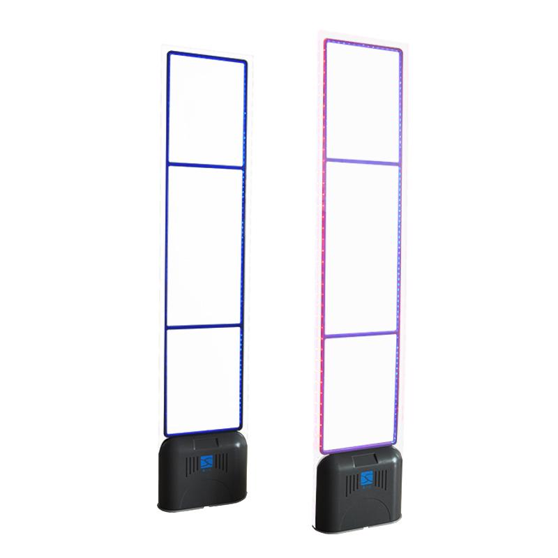 水晶带灯射频防盗器 XLD-T08A (LED