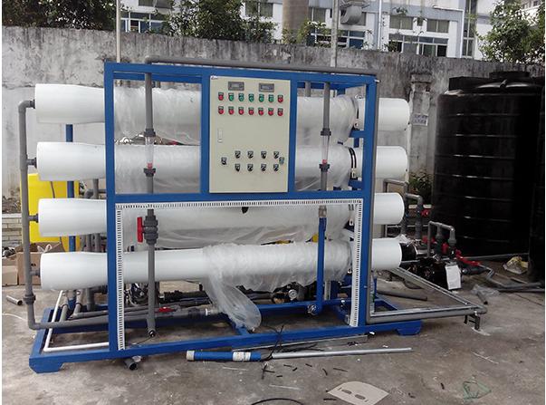 东莞中水回用设备 中水回用设备厂