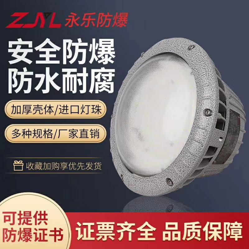 防爆泛光灯哪家好 LED防爆泛光灯厂家批发