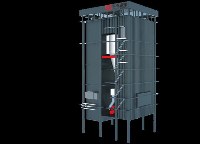循环流化床燃煤锅炉生产厂家