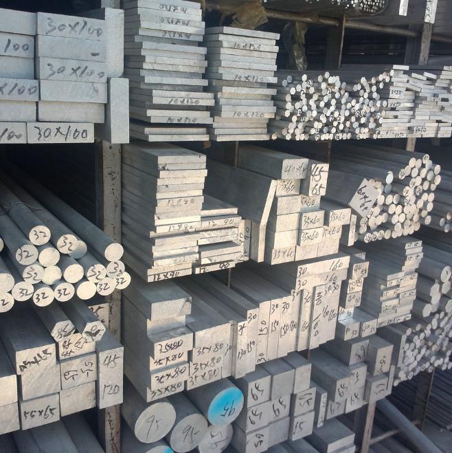 现货供应薄壁铝条 上海3*15铝合金扁条多少钱 整根3米长 质量保证