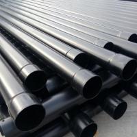 黑龙江热浸塑钢管厂家直销-批发-价格