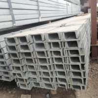 海口市镀锌槽钢生产厂商 哪家价格便宜 多少钱一吨