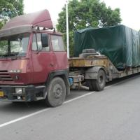 潍坊到黑龙江物流小件快运 大件运输 整车零担 货运公司   潍坊至黑龙江专线运输