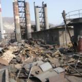 苏州化工厂拆除资质钢结构拆除大型广告牌拆除