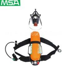 梅思安AX2100 正压式空气呼吸器国标6.8L空气呼吸器消防呼吸器救生图片