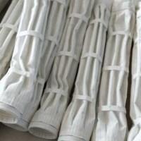 生产销售褶皱布袋 滤袋 收尘袋