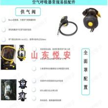 霍尼韦尔T8000正压式空气呼吸器SCBA80M 6.8L呼吸器气瓶图片