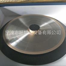 日本克利斯顿光学投影曲线磨床PG金属砂轮  PG金属砂轮光学曲线磨图片
