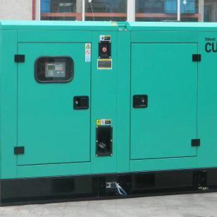 5KW小型发电机图片