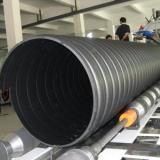 钢带增强螺旋波纹管报价 钢带增强螺旋波纹管价格表