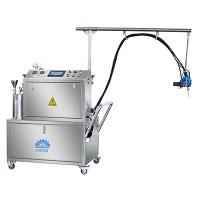 低压互感器浇注久耐环氧树脂灌胶机厂家直销