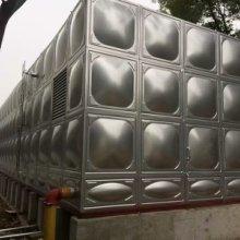 单层不锈钢冷水箱   不锈钢方形组合水箱  不锈钢水箱  不锈钢装配水箱  不锈钢组合水箱图片