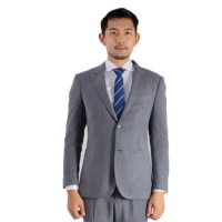 西装定制-男士西装-男士时尚西装1