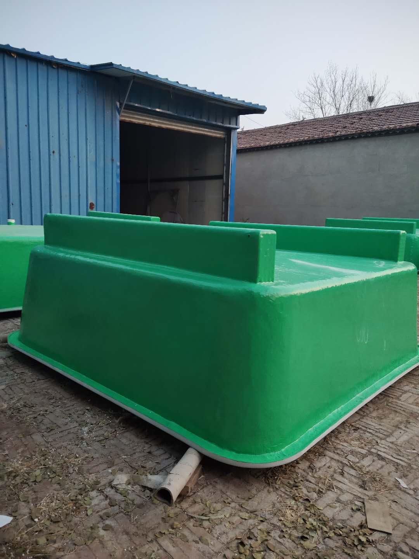 山西 玻璃钢海鲜周转箱 定制厂家、价格、优质供应商【衡水鸿硕玻璃钢有限公司】