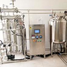 廠家供應-100L蒸餾水機100L注射水北京300L注射水醫療器械生產行業用滅菌水 北京300L蒸餾水機醫療器械圖片
