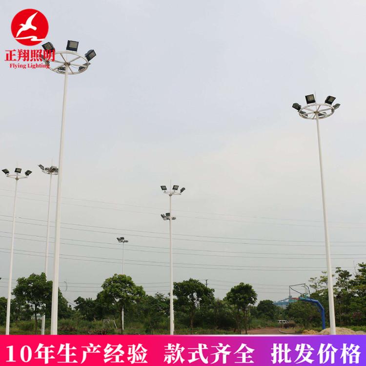 led球场灯,厂家直销,价格,支持定制,【广东正翔照明科技有限公司】