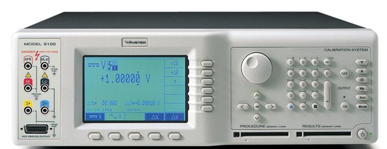 二手福禄克FLUKE9100 示波器  万用表校准仪 供应 收购