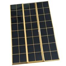 散热石墨片 石墨散热贴纸 手机后盖及电池散热膜 高导热平板电脑绝缘垫片定制图片