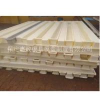 惠政丝网立柱塑料模具 多种型号来电咨询