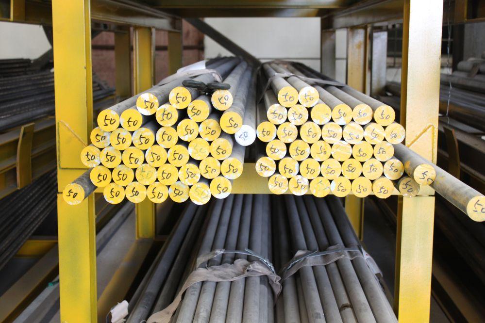 瑞升昌铝业供应7a04h112铝棒 7a04合金铝棒