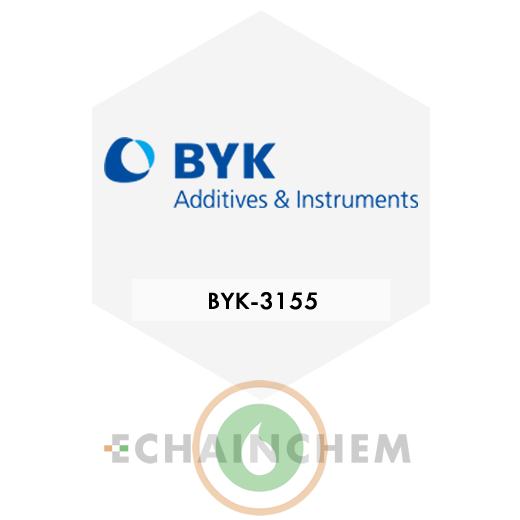 高性能BYK毕克化学消泡及脱泡剂BYK-3155用于PVC增塑糊