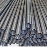 镀锌金属波纹管 云南金属波纹管厂家 预应力金属波纹管