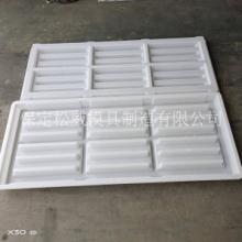 环保材质生产漏粪板模具 水泥漏粪板模具 漏粪板模具厂家直销批发