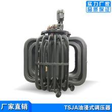 油式调压器厂家销售TSJA-315KVA 电热炉调温专用 变压器实验专用仪器 厂家现货销售批发