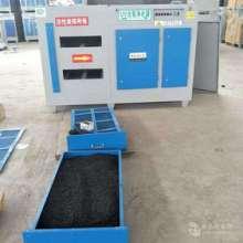 光氧活性炭一体机河北富宏元环保厂家现货可定制专业废气净化设备图片