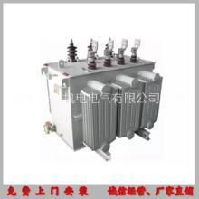 S11-M-5000KVA丨陕西厂家供应三相油浸式电力变压器丨全铜芯变压器丨10KV变400V丨35KV变10KV批发