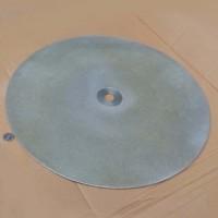 400mm磨片单面砂盘 磨片单面砂盘厂家直销