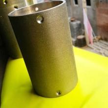 标签牵引摩擦金刚石砂轮 刮胶机 贴签机 摩擦传动砂轮 定制异型 贴签机摩擦传动砂轮批发