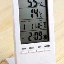 天气温湿度计IC电子日历时钟芯片图片
